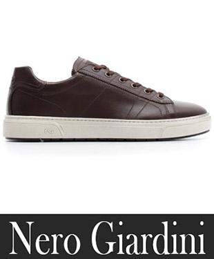 Fashion Trends Nero Giardini Fall Winter Men's 2