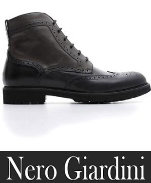 Fashion Trends Nero Giardini Fall Winter Men's 3