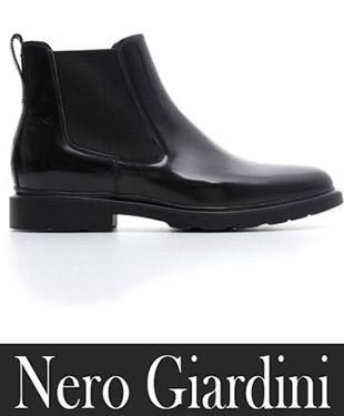 Fashion Trends Nero Giardini Fall Winter Men's 4