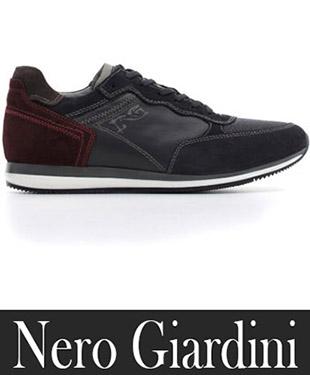 Fashion Trends Nero Giardini Fall Winter Men's 5