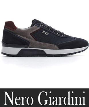 Fashion Trends Nero Giardini Fall Winter Men's 6
