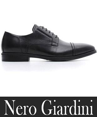 Fashion Trends Nero Giardini Fall Winter Men's 7