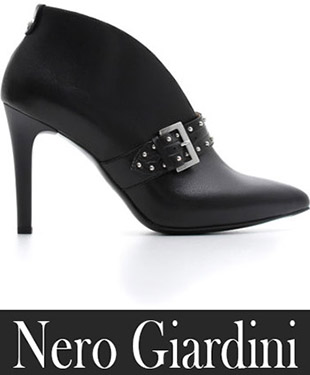 Fashion Trends Nero Giardini Fall Winter Women's 1