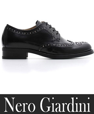 Fashion Trends Nero Giardini Fall Winter Women's 2