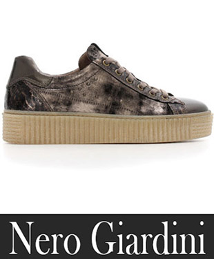 Fashion Trends Nero Giardini Fall Winter Women's 3