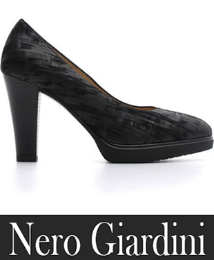 Fashion Trends Nero Giardini Fall Winter Women's 5