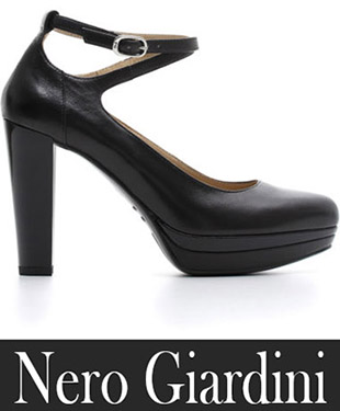 Fashion Trends Nero Giardini Fall Winter Women's 6