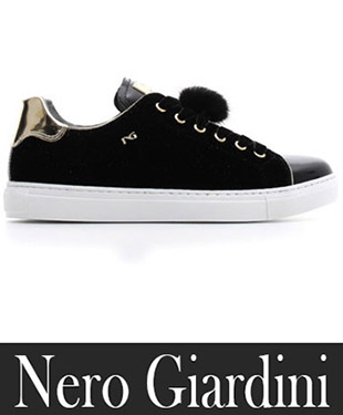 Fashion Trends Nero Giardini Fall Winter Women's 7