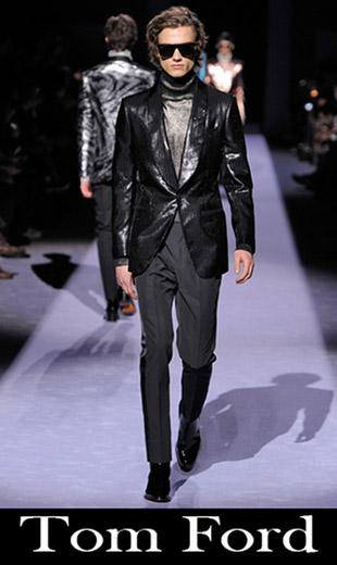 Fashion Trends Tom Ford Fall Winter Men's 1