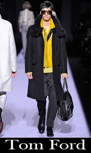 Fashion Trends Tom Ford Fall Winter Men's 2