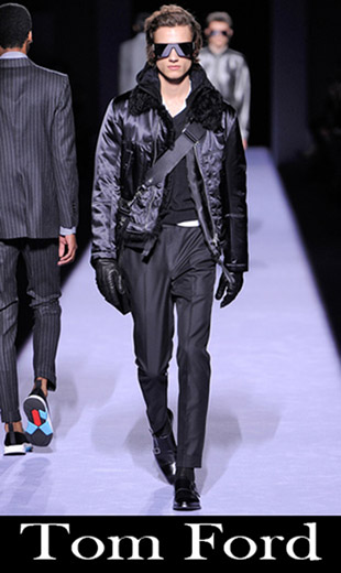 Fashion Trends Tom Ford Fall Winter Men's 3