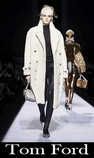 Fashion Trends Tom Ford Fall Winter Women's 1