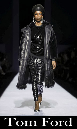 Fashion Trends Tom Ford Fall Winter Women's 2