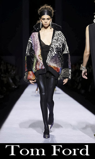 Fashion Trends Tom Ford Fall Winter Women's 3