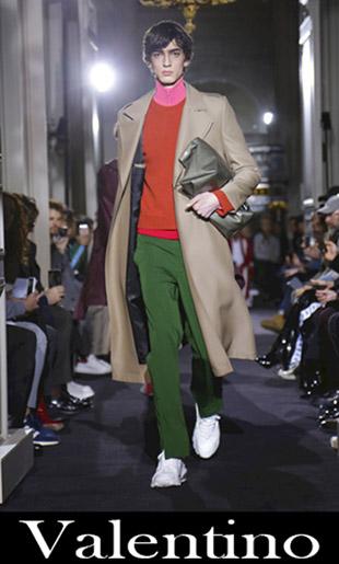 Fashion Trends Valentino Fall Winter Men's 1