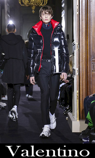 Fashion Trends Valentino Fall Winter Men's 2