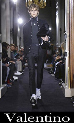 Fashion Trends Valentino Fall Winter Men's 3