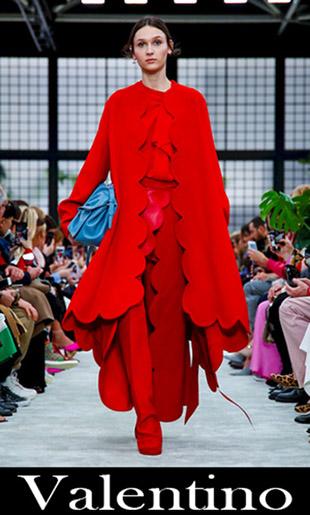 Fashion Trends Valentino Fall Winter Women's 2