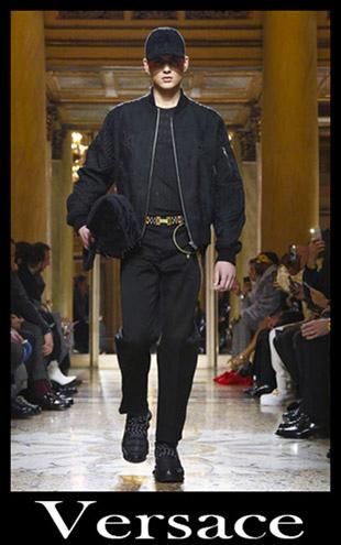 Fashion Trends Versace Fall Winter Men's 1