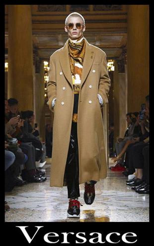 Fashion Trends Versace Fall Winter Men's 3