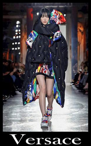 Fashion Trends Versace Fall Winter Women's 2
