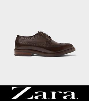 Fashion Trends Zara Fall Winter Men's 4