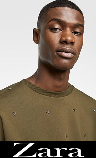 Fashion Trends Zara Fall Winter Men's 6