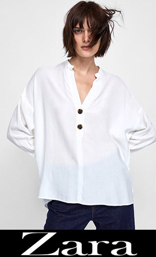 Fashion Trends Zara Fall Winter Women's 1