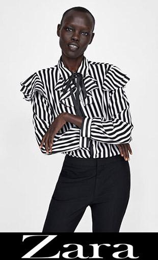 Fashion Trends Zara Fall Winter Women's 10
