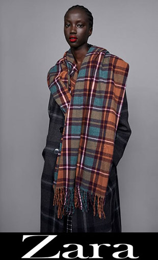 Fashion Trends Zara Fall Winter Women's 2