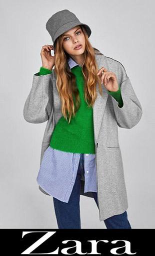 Fashion Trends Zara Fall Winter Women's 3