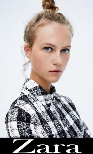 Fashion Trends Zara Fall Winter Women's 5