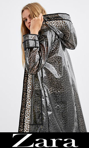 Fashion Trends Zara Fall Winter Women's 6
