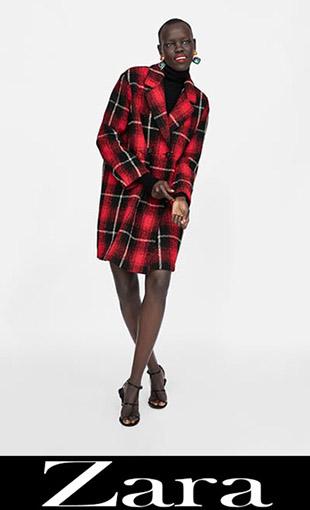 Fashion Trends Zara Fall Winter Women's 7