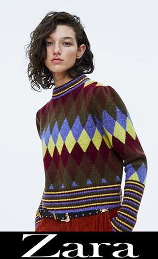 Fashion Trends Zara Fall Winter Women's 8