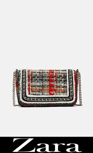 Fashion Trends Zara Fall Winter Women's 9