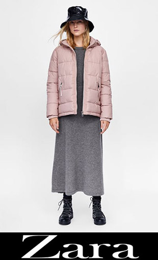 Jackets Zara 2018 2019 New Arrivals Women's 3