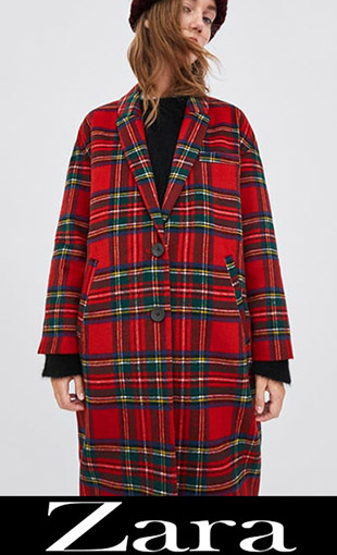 Jackets Zara 2018 2019 New Arrivals Women's 5