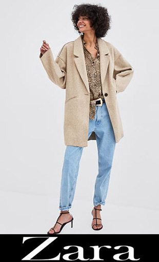 Jackets Zara 2018 2019 New Arrivals Women's 6