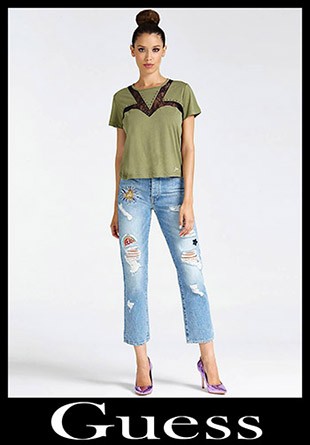 Jeans Guess 2018 2019 New Arrivals Women's 1