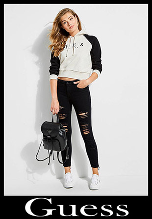 Jeans Guess 2018 2019 New Arrivals Women's 3