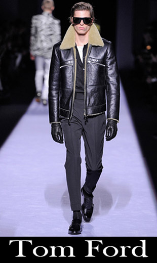 Men's Clothing Tom Ford Fall Winter 2018 2019 1