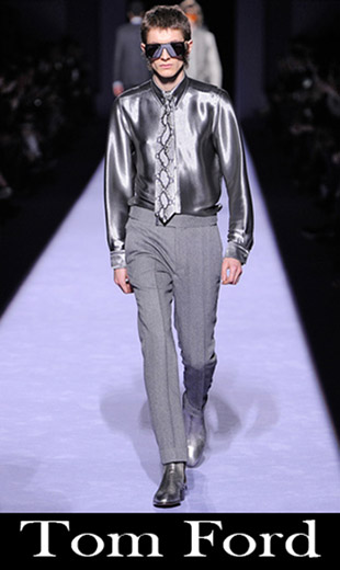 Men's Clothing Tom Ford Fall Winter 2018 2019 3