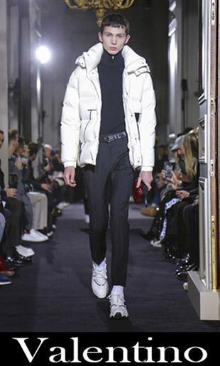 Men's Clothing Valentino Fall Winter 2018 2019 3