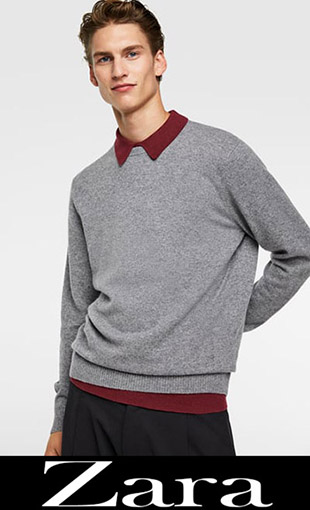 Men's Clothing Zara Fall Winter 2018 2019 8