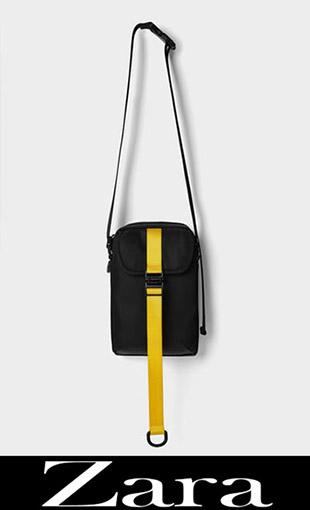 Men's Handbags Zara Fall Winter 2018 2019 1