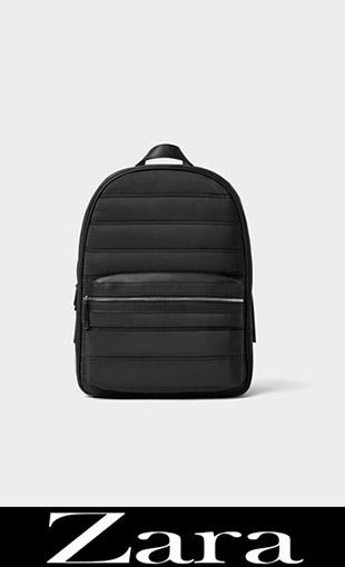Men's Handbags Zara Fall Winter 2018 2019 4