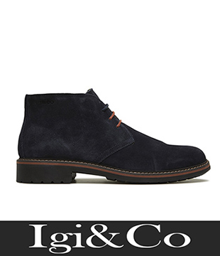Men's Shoes Igi&Co Fall Winter 2018 2019 1