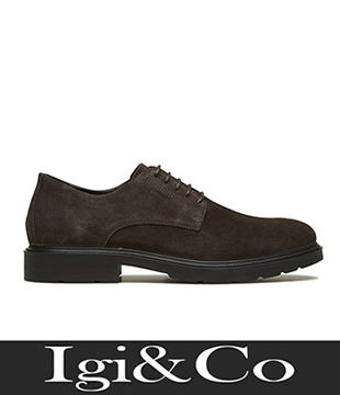 Men's Shoes Igi&Co Fall Winter 2018 2019 10