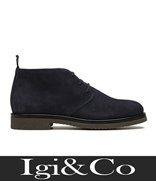 Men's Shoes Igi&Co Fall Winter 2018 2019 11